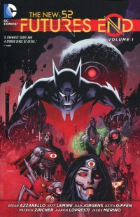New 52 Futures End TP V1