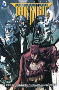 Batman TP Legends of the  Dark Knight V3