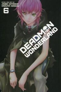 Deadman Wonderland GN V6