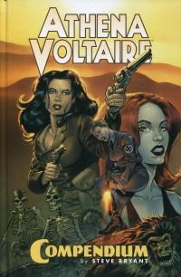 Athena Voltaire HC  Compendium