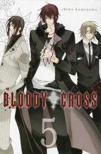 Bloody Cross GN V5