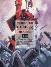 Mobile Suit Gundam HC Origin V8