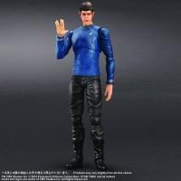 Star Trek Play Arts Kai Spock