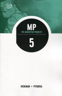 Manhattan Projects TP V5