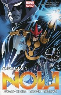 Nova TP Now V4 Original Sin