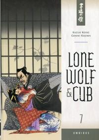 Lone Wolf and Cub Omnibus TP V7