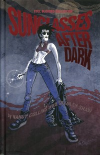 Sunglasses After Dark Full Blooded HC
