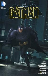 Beware the Batman TP V1