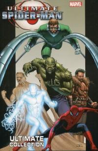 Ultimate Spider-Man TP  Ultimate Collection V5