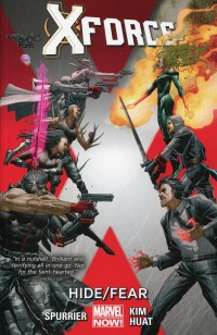 X-Force TP Now V2 Hide  Fear