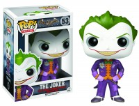 Funko Pop DC Arkham Asylum Joker