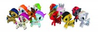 Tokidoki Unicorno Mystery Box Mini Figure Series 3