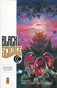 Black Science TP V2 Welcome Nowhere