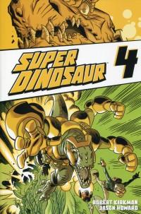 Super Dinosaur TP V4