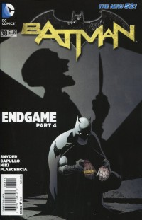 Batman V2 #38