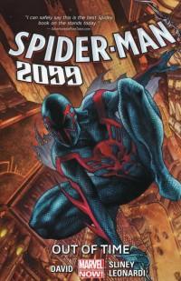 Spider-Man 2099 TP New V1