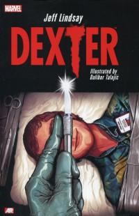 Dexter TP V1