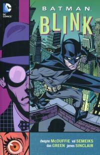 Batman TP Blink