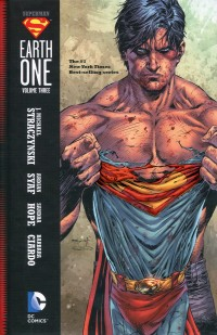 Superman HC Earth One V3