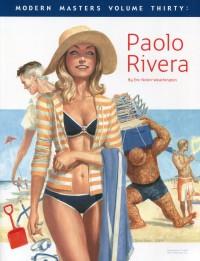 Modern Masters TP V30 Paola Rivera