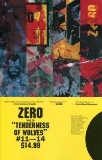 Zero TP V3 Tenderness of  Wolves