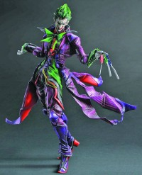 DC Play Arts AF Joker Kai