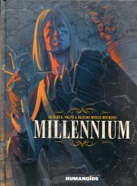 Millennium HC