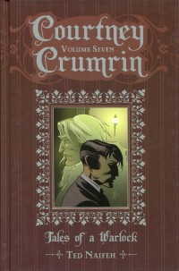 Courtney Crumrin HC V7  Special Edition