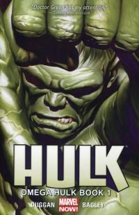 Hulk TP 2014 V2 Omega Hulk Book 1