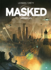 Masked GN V1 Anomalies