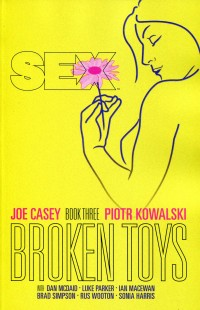 Sex TP V3 Broken Toys