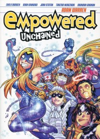 Empowered TP Unchained V1
