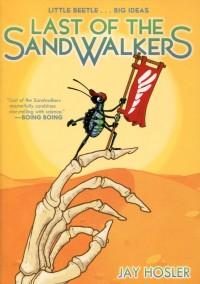 Last of Sandwalkers GN