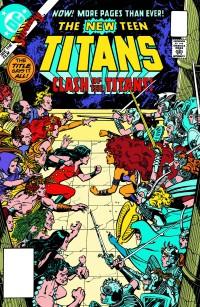 New Teen Titans TP V2