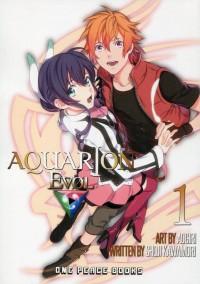 Aquarion Evol GN V15