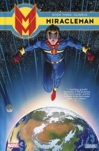 Miracleman HC Book 3