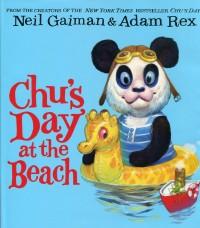 Neil Gaimans Chus Day at  Beach TP