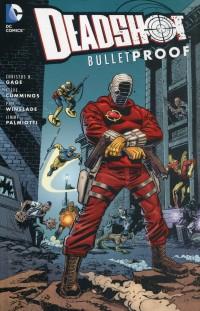 Deadshot Bulletproof TP