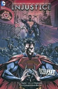 Injustice Year Two TP V1