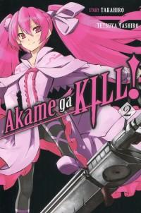 Akame GA Kill GN V2