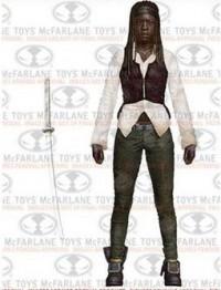 Walking Dead AF S7  Michonne