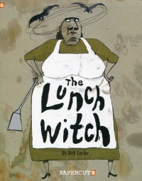 Lunch Witch GN V1