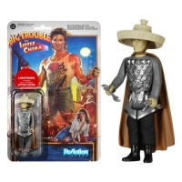 Reaction Big Trouble in Little China Lightning