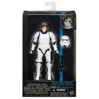 Star Wars AF Black Series Han Solo Stormtrooper