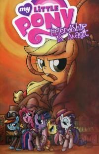 My Little Pony TP Friendship Is Magic V7
