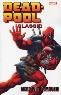Deadpool TP Classic V11