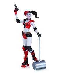 DC Direct New 52 Harley Quinn AF