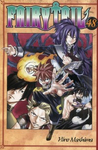 Fairy Tail GN V48