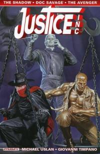 Justice Inc TP V1