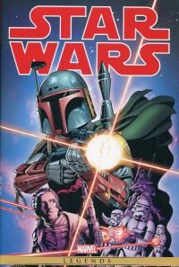 Star Wars HC Marvel Years Omnibus V2